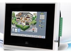 ICP Electronics Australia announces IEI's IOVU-430S 4.3
