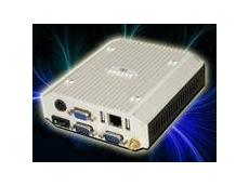 ICP Electronics Australia introduce uIBX-200 compact fanless media system