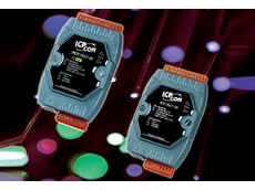 ICP Electronics Australia introduces ET-7017-10 and PET-7017-10 Ethernet I/O modules from ICP DAS