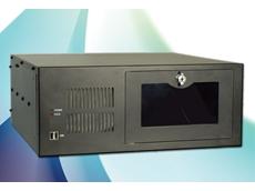 ICP Electronics Australia introduces IEI Technology's 2U and 4U rack-mounted H.264 real-time video servers