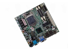 ICP Electronics Australia introduces IEI Technology's KINO-DH610 Mini-ITX SBCs with HD graphics engine
