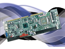 ICP Electronics Australia introduces IEI Technology's WSB-H610 PICMG 1.0 CPU cards