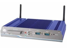 ICP Electronics Australia introduces IEI's TANK-101B-D525/N455 fanless embedded controllers