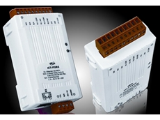ICP Electronics Australia introduces New Tiny Ethernet I/O Modules (with PoE) from ICP Das