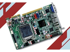 ICP Electronics Australia introduces the PICOe-B650, IEI Technology's half-sized PCIe CPU cards