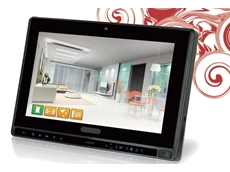 ICP Electronics Australia launches wide 10 and 10 touch screen panel PCs