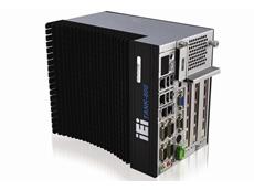 ICP Electronics Australia offers IEI's Tank-800-D525 3-slot Fanless Embedded System