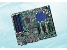 ICP Electronics Australia presents IEI Technology's IMBA-C604EN ATX server board
