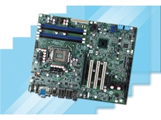 ICP Electronics Australia presents IEI Technology's new ATX motherboard, the IMBA-Q770