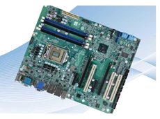ICP Electronics Australia presents IEI's IMBA-C2060 full-sized motherboards for rackmount systems