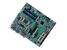 ICP Electronics Australia presents IEI's IMBA-Q670 ATX motherboards with Intel Core i7/i5/i3 CPU