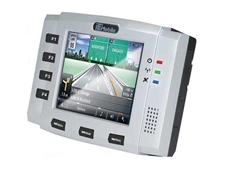 ICP Electronics Australia presents IEI's VTT-1000 vehicle tracking terminals for fleet management