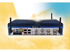 ICP Electronics Australia presents TANK-720-QM67 fanless embedded systems