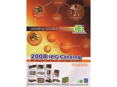 ICP Electronics Australia releases 2008 Industrial Computer Catalogue