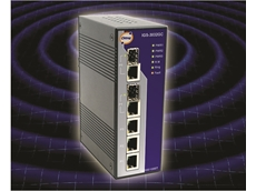 ICP Electronics Australia releases IGS-3032GC Greyhound Series Gigabit Ethernet Switch from ORing