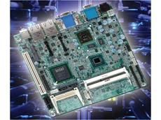 ICP Electronics announces IEI KINO-PVN-D4251/D5251 Mini-ITX Single Board Computer