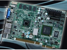 ICP Electronics announces the release of PICOe-PV-D510 half-size CPU card