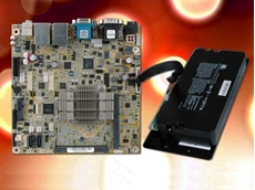 ICP Electronics releases mini ITX boards