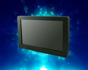 Backplane Systems Technology Releases iBASE Technology's IDOOH-210-IR Outdoor Sunlight Readable Panel PC