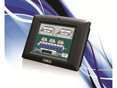 IEI Technology's ARM-based Panel PC, the IOVU-572M available from ICP Electronics Australia