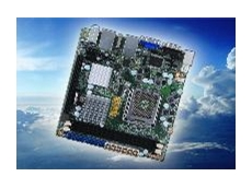 MI935 Mini-ITX motherboard with Intel Q35 Express chipset from Backplane Systems Technology