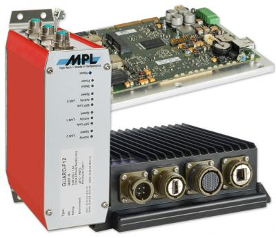 Backplane Systems Technology Releases MPL's Rugged Industrial/Military Firewall/Router Product