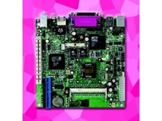 Mini-ITX boards for efficient computing