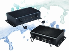 New Aplex Waterproof Embedded PCs from Backplane Systems Technology