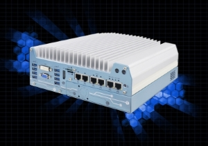 Backplane Systems Technology Releases Neousys Technology's New Nuvo-7000E/P Series Intel 8th Gen Coffee Lake Powered Fanless Embedded PC's