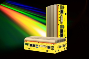 Backplane Systems Technology Releases Neousys Technology's New POC-351 VTC Series of Ultra Compact  In-Vehicle PC's