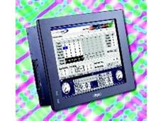 Pentium 4 panel PC