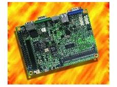 Pentium M 3.5-inch single board computer