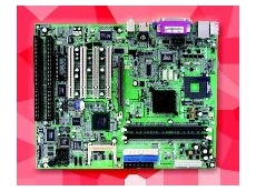 Pentium M-based ATX IPC motherboard