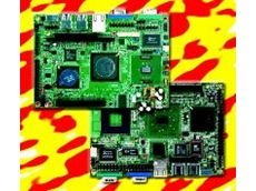 Small embedded single board computers