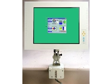 Sunreadable and industrial LCD displays