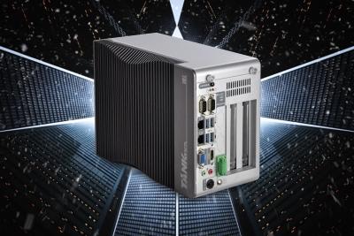 ICP Electronics Australia Announces iEi Integration's New TANK-870e-H110 High I/O, Flexible Fanless Embedded System