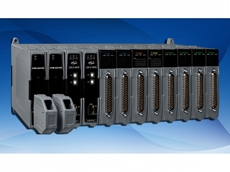 THE iDCS-8830 modular remote redundant I/O system