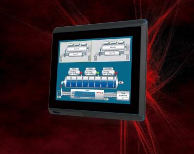 ICP Electronics Australia Announces iEi Integration's New UPC-F12C-ULT3 12.1