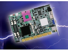 iBase's IB946 Half Size SBC for POS, Gaming and Digital Signage Applications